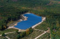 West Greenwich 2.1MW Solar Project