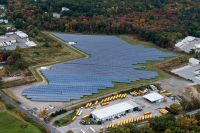 Shrewsbury Solar Farm