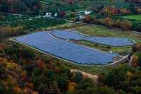 North Brookfield 2.5MW Solar Project