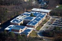 Waltham High School Roof-Mounted PV System