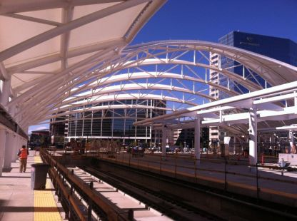 RTD, Union Station