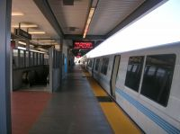 BART Warm Springs LTSS