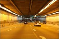 Central Artery/Tunnel Electrical Finishes
